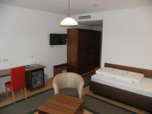 Hotel-Gasthof Stoff, Hotel  Wolfsberg - big - 17