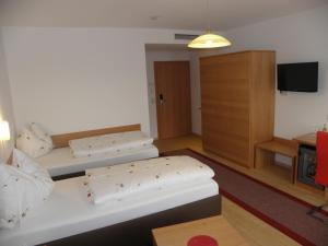 Hotel-Gasthof Stoff, Hotel  Wolfsberg - big - 31