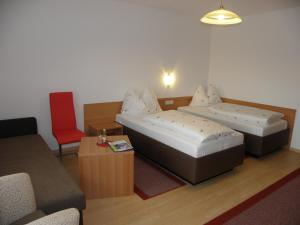Hotel-Gasthof Stoff, Hotel  Wolfsberg - big - 14