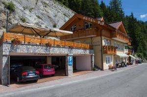 Hotel Garni Excelsior - AbcAlberghi.com