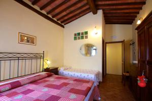 Casa Di Campagna In Toscana, Vidiecke domy  Sovicille - big - 26