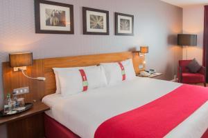 Holiday Inn Norwich City, Hotel  Norwich - big - 19