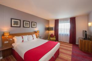 Holiday Inn Norwich City, Hotel  Norwich - big - 28