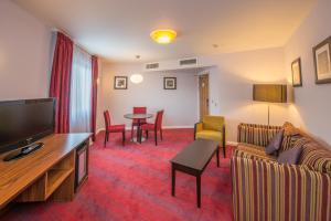 Holiday Inn Norwich City, Hotel  Norwich - big - 29