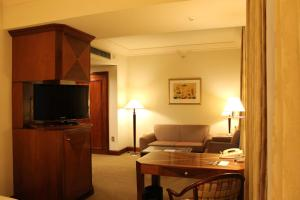 Club Room Sheraton - Queen Room