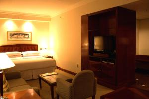 Club Room Sheraton - King Room