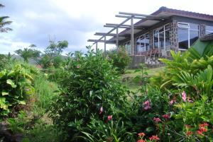 Iorana Isla de Pascua Hotel, Hotels  Hanga Roa - big - 41
