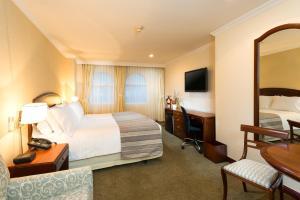 Dann Carlton Bogota, Hotels  Bogotá - big - 2