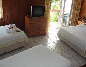 Iorana Isla de Pascua Hotel, Hotels  Hanga Roa - big - 17