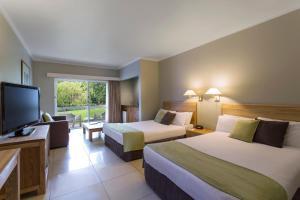 Hotel Grand Chancellor Palm Cove, Resorts  Palm Cove - big - 9