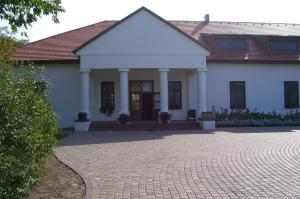 Accommodation in Baranya county