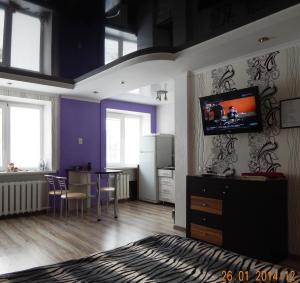 Апартаменты Машерова у Евгена