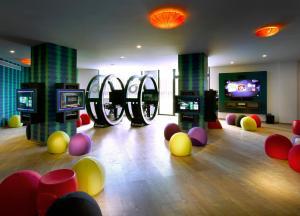 Hard Rock Hotel Ibiza (24 of 44)