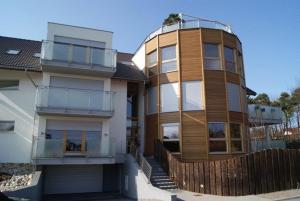 Apartamenty Apartinfo Nadmorski Park
