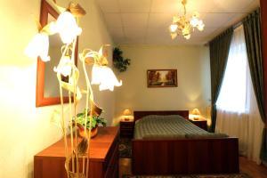 Sovetskaya Hotel, Hotel  Lipetsk - big - 6