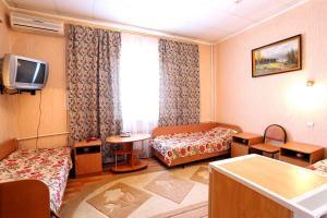 Sovetskaya Hotel, Hotel  Lipetsk - big - 20
