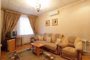 Sovetskaya Hotel, Hotel  Lipetsk - big - 22