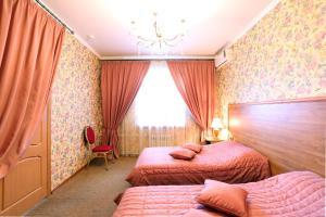 Sovetskaya Hotel, Hotel  Lipetsk - big - 38