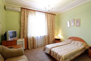 Sovetskaya Hotel, Hotel  Lipetsk - big - 19