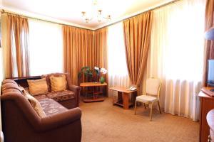 Sovetskaya Hotel, Hotel  Lipetsk - big - 35