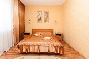 Sovetskaya Hotel, Hotel  Lipetsk - big - 34