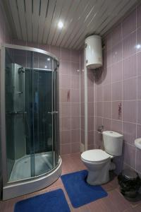 Sovetskaya Hotel, Hotel  Lipetsk - big - 26