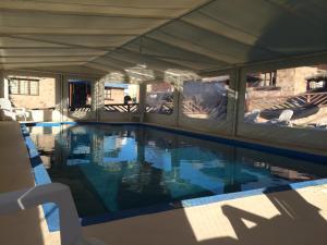 Cabañas El Madero, Lodge  Villa Carlos Paz - big - 58