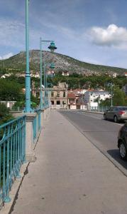 Little Rock Apartments, Appartamenti  Mostar - big - 81