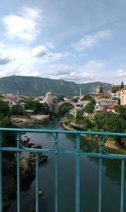 Little Rock Apartments, Appartamenti  Mostar - big - 19