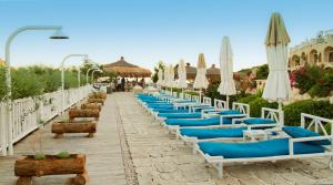 Likya Residence Hotel & Spa - Adults Only, Hotels  Kalkan - big - 42