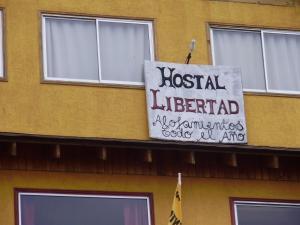Hostal Libertad, Affittacamere  El Quisco - big - 49