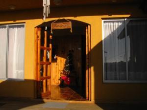 Hostal Libertad, Affittacamere  El Quisco - big - 68