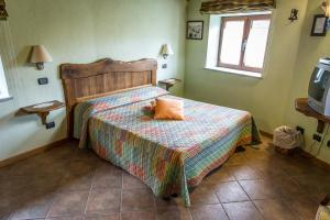 Al Paschè, Bed and Breakfasts  Dronero - big - 3