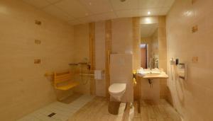 Les Maritonnes Parc & Vignoble, Hotel  Romanèche-Thorins - big - 29