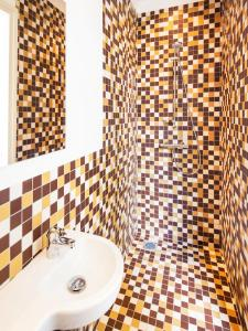 コンフォート ダブルルーム 共有バスルーム