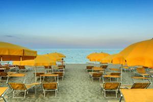 Perdepera Resort, Hotels  Cardedu - big - 59