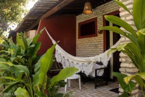 Pousada Coco Fresco, Гостевые дома  Пипа - big - 2