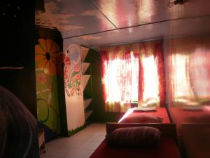 Neverland Hostel, Hostelek  Isztambul - big - 18
