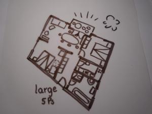 Apartments Geistlinger, Apartmanok  Flachau - big - 31