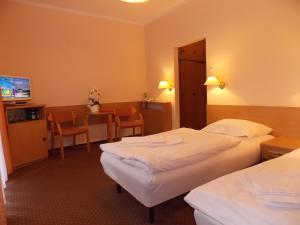 Verano, Resorts  Kolberg - big - 11