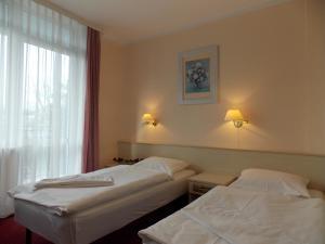 Verano, Resorts  Kolberg - big - 14