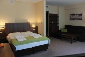 Verano, Resorts  Kolberg - big - 17