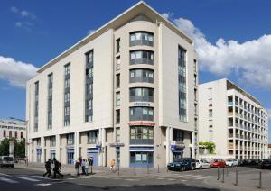 Séjours & Affaires Lyon Park Avenue (Lione)