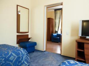 Maxima Zarya Hotel, Hotely  Moskva - big - 29