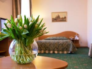 Maxima Zarya Hotel, Hotely  Moskva - big - 13