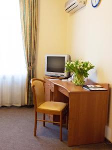Maxima Zarya Hotel, Hotely  Moskva - big - 42