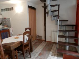 Calì B&B, Bed & Breakfasts  Alatri - big - 26