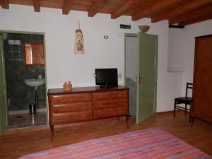 Calì B&B, Bed and Breakfasts  Alatri - big - 4