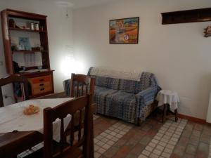 Calì B&B, Bed & Breakfasts  Alatri - big - 29