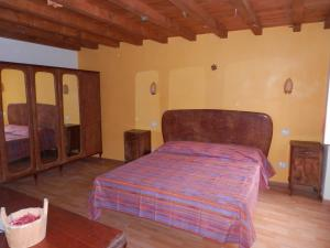 Calì B&B, Bed & Breakfasts  Alatri - big - 5